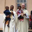 Father Gary in Nigeria photo album thumbnail 1